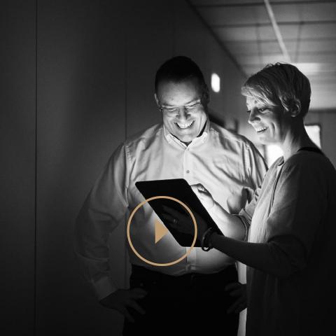 Entdecken Sie den neuen Imagefilm der arvenio marketing GmbH