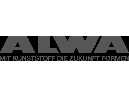 Logo ALWA Kunststoff