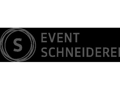 Logo Event Schneiderei