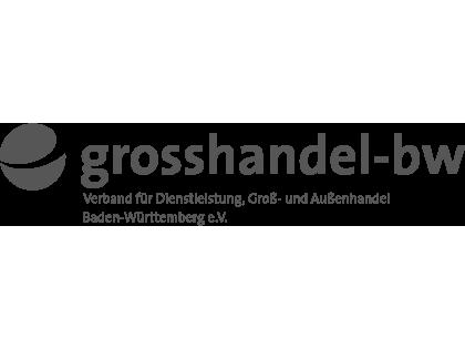 Logo grosshandel-bw