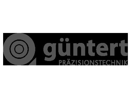 Logo güntert Präzisionstechnik