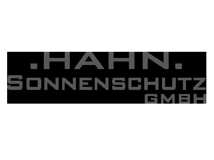 Logo Hahn Sonnenschutz