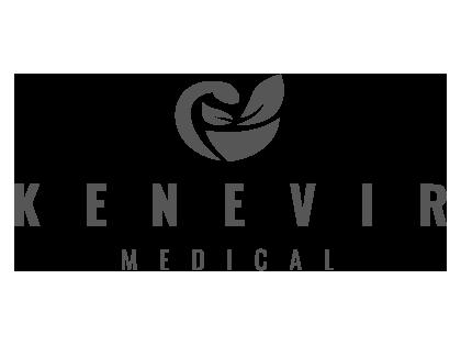 Logo Kenevir Medical