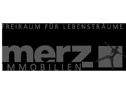Logo Merz Immobilien