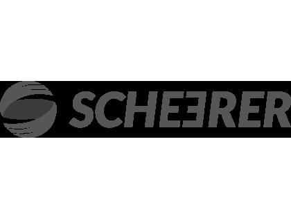 Logo Scheerer Logistik