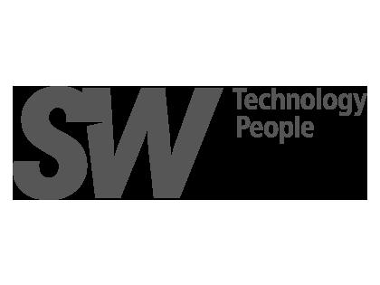Logo SW Technology People