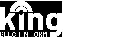 Das Logo der King GmbH