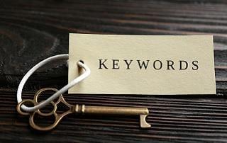 Das richtige Keyword in Ihrer SEO-Strategie