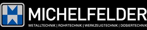 Das Logo unseres Kunden MICHELFELDER